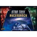 Hračka Desková hra Star Trek: Ascendancy