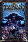 Desková hra Talisman: Krvavý měsíc (rozšíření)