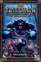 Hračka Desková hra Talisman: Krvavý měsíc (rozšíření)