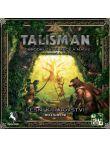 Desková hra Talisman: Lesní království (rozšíření)