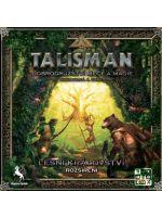 Hračka Desková hra Talisman: Lesní království (rozšíření)