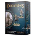 Hračka Desková hra The Lord of the Rings - Eomer, Marshal of the Riddermark (figurka)