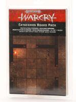 Stolová hra Warhammer Age of Sigmar - Warcry: Catacombs Board Pack (rozšírenie) (STHRY)