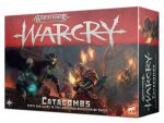 Stolová hra Warhammer Age of Sigmar - Warcry: Catacombs Core Box (STHRY)
