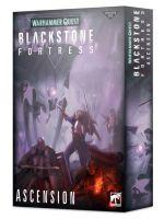 Stolní hra Desková hra Warhammer Quest: Blackstone Fortress Ascension (Rozšíření)