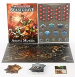 Stolová hra Warhammer Underworlds: Beastgrave – Arena Mortis (STHRY)