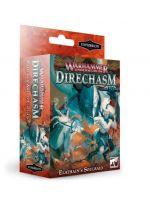 Stolová hra Warhammer Underworlds: Direchasm - Elathain's Soulraid (rozšírenie) (STHRY)