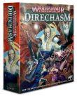 Desková hra Warhammer Underworlds: Direchasm