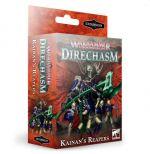 Hračka Desková hra Warhammer Underworlds: Direchasm - Kainan's Reapers (rozšíření)
