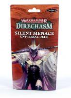 Hračka Desková hra Warhammer Underworlds: Direchasm - Silent Menace (rozšíření)