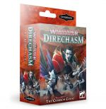 Hračka Desková hra Warhammer Underworlds: Direchasm - The Crimson Court (rozšíření)
