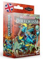 Stolová hra Warhammer Underworlds: Direchasm - The Starblood Stalkers (rozšírenie) (STHRY)