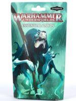 Stolová hra Warhammer Underworlds - Essential Cards Pack (STHRY)