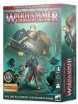 Stolová hra Warhammer Underworlds - Starter Pack (STHRY)