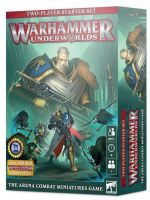 Hračka Desková hra Warhammer Underworlds - Starter Pack