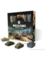 Stolní hra Desková hra World of Tanks: Miniatures Game - Starter Set