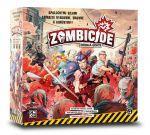 Hračka Desková hra Zombicide: Druhá edice + Danny Trejo Set