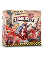Stolová hra Stolová hra Zombicide: Druhá edícia