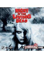 Hračka Desková hra Zombicide: Night of the Living Dead