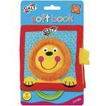 Detská knižka - džungľa