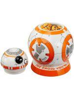 Dóza na sušienky Star Wars - BB-8 (HRY)