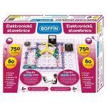 Elektronická stavebnica Boffin I 750 (nová verzia) (HRY)