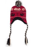 Čapica Star Wars - Xmas Laplander (HRY)