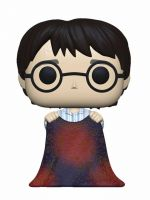 Figúrka Harry Potter - Harry Potter with Invisibility Cloak (Funko POP! Movies 112)