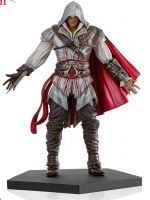 Hračka Figurka Assassins Creed - Ezio Auditore (Art Scale Statue, 21 cm)