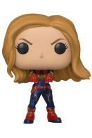 Figúrka Avengers: Endgame - Captain Marvel (Funko POP! Marvel 459) (HRY)