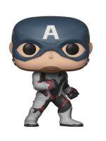 Figúrka Avengers: Endgame - Captain America (Funko POP!) (HRY)