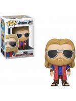 Figúrka Avengers: Endgame - Casual Thor (Funko POP!) (HRY)