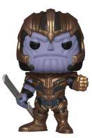 Hračka Figurka Avengers: Endgame - Thanos (Funko POP!)