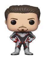 Figúrka Avengers: Endgame - Tony Stark (Funko POP!) (HRY)