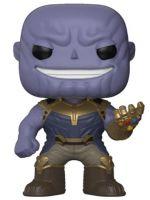Figúrka Avengers: Infinity War - Thanos (Funko POP!) (HRY)