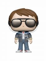 Figúrka Back to the Future - Marty with Glasses (Funko POP! Movies)