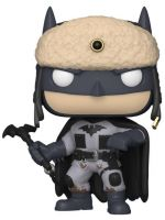 Figúrka Batman - Red Son Batman (Funko POP! 80th Anniversary) (HRY)
