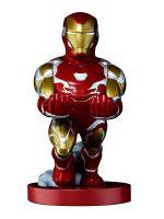 Figúrka Cable Guy - Iron Man