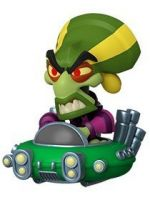 Figúrka Crash Bandicoot - Nitros Oxide (Funko Minis) (HRY)