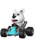 Figúrka Crash Bandicoot - Polar (Funko Minis) (HRY)