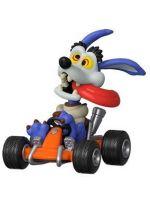 Hračka Figurka Crash Bandicoot - Ripper Roo (Funko Minis)