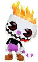 Figúrka Cuphead - Evil Cuphead (Funko POP! Games 417) (HRY)