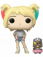 Figúrka DC Comics - Birds of Prey Harley (Funko POP! DC) (HRY)