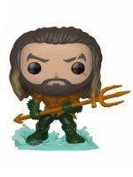 Hračka Figurka DC Comics - Aquaman (Funko POP!)