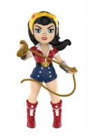 Figúrka DC Comics - Wonder Woman (Funko Rock Candy) (HRY)
