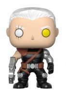 Figúrka Deadpool - Cable (Funko POP! Marvel 314)