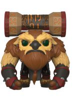 Hračka Figurka DOTA 2 -  Earthshaker with Totem (Funko POP! Games 358)