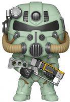 Figúrka Fallout 76 - T-51 Power Armor (Funko POP!) (HRY)