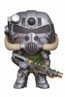Figurka Fallout - T-51 Power Armor (Funko POP!) (HRY)