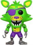 Figurka Five Nights at Freddys - Blacklight Foxy (Funko POP! Games 380)